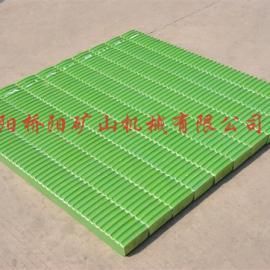 单绳矿井提升机塑料衬板 聚丙烯塑料衬板