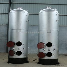 立式烧柴燃煤0.2吨节能反烧蒸汽锅炉/小型燃煤环保锅炉