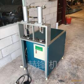 铁管材高速冲孔设备镀锌管护栏打孔设备供应厂家