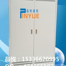 中国移动864芯ODF配线柜
