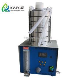 BY-300型六级筛孔撞击式空气微生物采样器