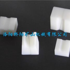高分子天轮衬块 单绳耐磨天轮衬块 优质衬垫