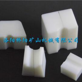 耐磨超高分子天轮衬块 固定天轮加工生产 价格低