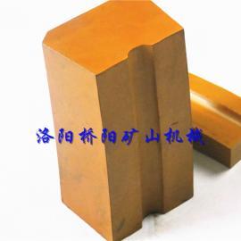 厂家直销矿井用摩擦衬垫 绞车高摩衬块GDM326