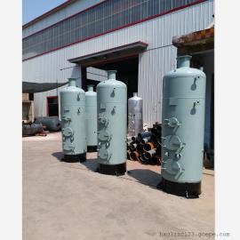 小型立式燃煤蒸菌锅炉 节能环保反烧式蒸汽锅炉