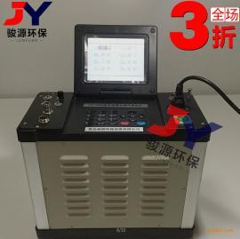 JY-60E型烟尘烟气测试仪生产厂家 烟尘烟气采样仪