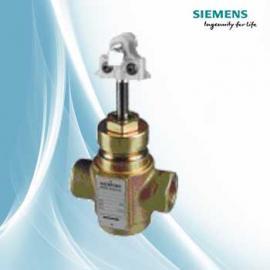西门子温控阀VVI47.25-10电动调节阀