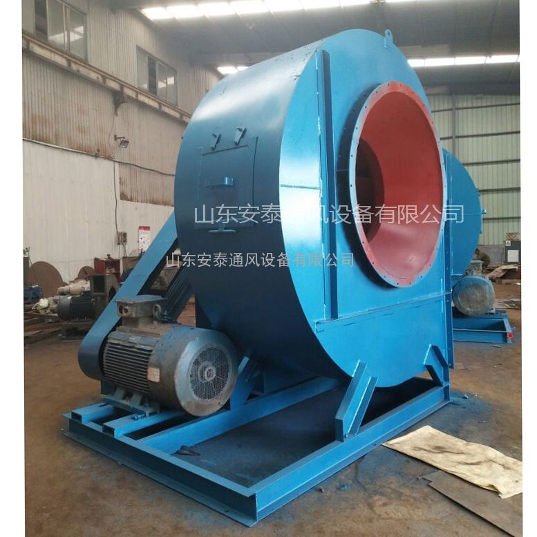 排尘风机W5-47高温防爆离心风机 窑炉优质引风 铬镍合金