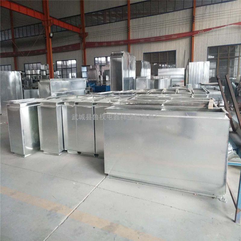 鑫祥管式消声器专业加工厂