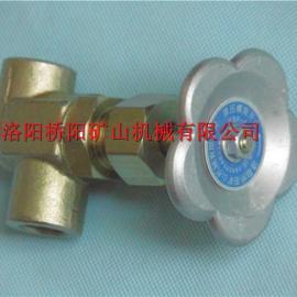 YSF-4A液压螺旋开关 液压系统非机械开关