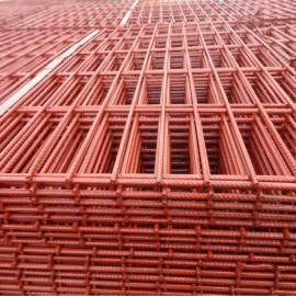 工程应用8个钢筋焊接网―淮北钢筋桥面焊接网片、煤矿镀锌网片