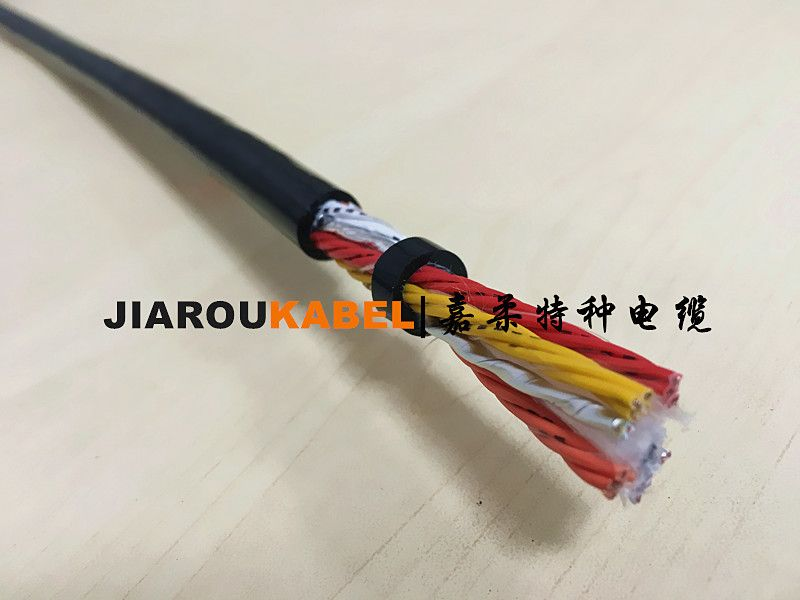 高柔性拖链电缆生产厂家