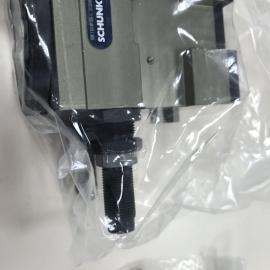 德国原装进口雄克SCHUNK夹具夹爪 MPG-plus 25-AS(0305502