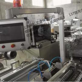 悬臂控制箱 机床操作箱 旋转吊臂箱 悬臂系统10寸昆仑触摸屏电箱