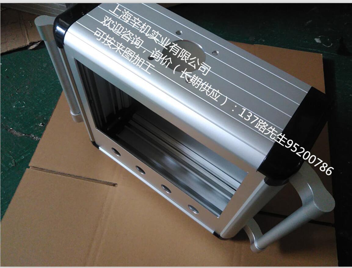 悬臂控制箱 悬臂控制系统10寸 威纶触摸屏控制箱悬臂