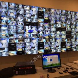 娄底市大屏拼接屏厂家、监控、会议、展览、公告显示高清室内大屏