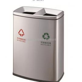 西安垃圾桶厂家|西安分类垃圾箱价格|陕西环卫果皮箱生产加工店