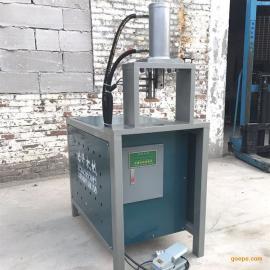晾衣架加工冲孔机围栏冲孔机械设备供应厂家
