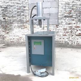 铁管高速冲孔备不锈钢管圆管冲孔机厂家