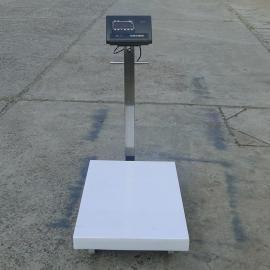 800kg不锈钢磅秤价格多少钱/高精度平地磅
