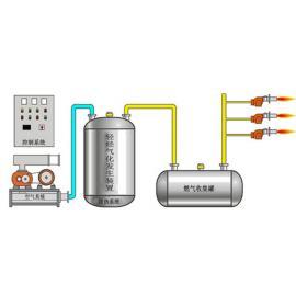 煤改气选优质清洁能源-轻烃燃料-锅炉专用燃料油