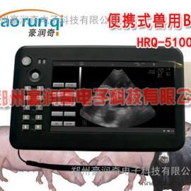 云南猪牛羊马动物b超测孕仪,兽用b超厂家报价