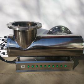 优质式紫外线消毒器 二次供水紫外线消毒器