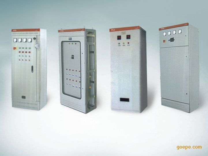 太原配电箱plc控制柜厂家价格 专业定制