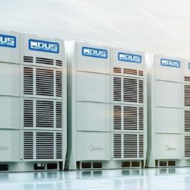 北京美的商用中央空调商用MDV-3030(108)W/D2SN1