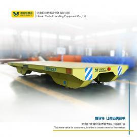 电动轨道钢包车厂家直销可定制钢包运输车 耐高温钢水包轨道车