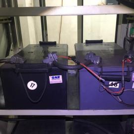 A412/120A阳光蓄电池A412Sonnenschein蓄电池
