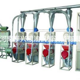 杂粮加工机械-五谷杂粮加工设备-杂粮加工设备