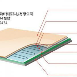 石家庄碳纤维电地暖供应商