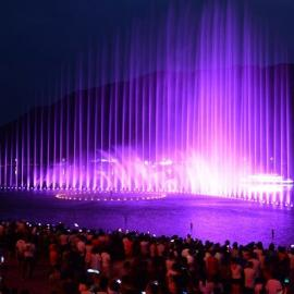 喷泉公司 宝鸡喷泉公司 宝鸡喷泉设计公司