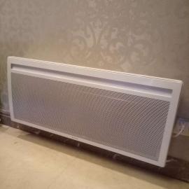 赛蒙电采暖器实体店