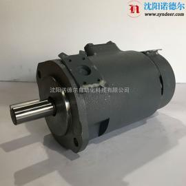 纯进口东京计器SQP2-15-1C-18叶片泵