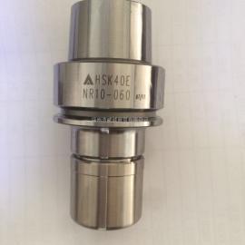 HSK40E-NR10-060 HSK40E刀柄