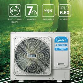 北京美的中央空调全直流变频 MDVH-V120W/N1-5R0(E1)