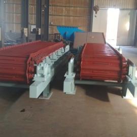 重型板式给料机技术参数和安装要求