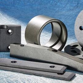 汉达森BrandenburgerBL®30GG隔热板适用于压缩机转子叶片
