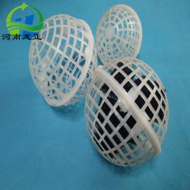 邢台悬浮球生物填料厂家低价直销