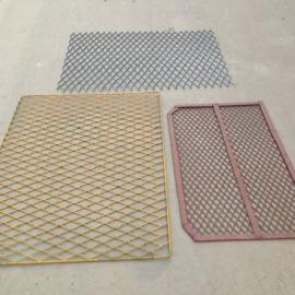 包边钢笆片_菱形孔钢板网|脚手架钢笆片现货|建筑菱形金属网片
