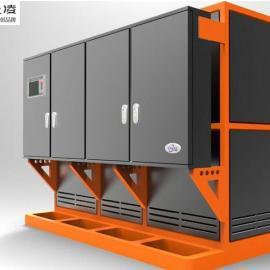 郑州亚飞凌300KW电热导热油炉