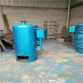 厨房设备-蒸馒头蒸箱专用蒸汽锅炉 山东蒸米饭米糕燃气锅炉厂家