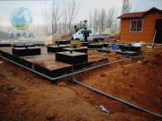 景区污水处理设备/景区一体化污水处理设备正奥远航