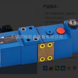 现货供应FD12PA10/B03 FD12PB10/20B03平衡阀