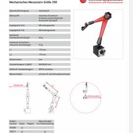 Horger&Gassler 进口液压测量支架 108095 常用型号 冰点报价