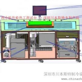 新能源汽车冷却系统初试(水冷/液冷标准电池包AMS、BMS初试)