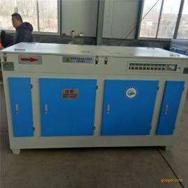 uv光氧光触媒设备 光解催化废气处理设备污水除臭杀菌