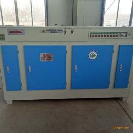 VOC工业废气环保北京赛车橡胶除臭处理废气净化器详情介绍